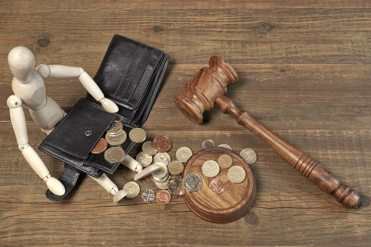 can bankruptcy prevent foreclosure