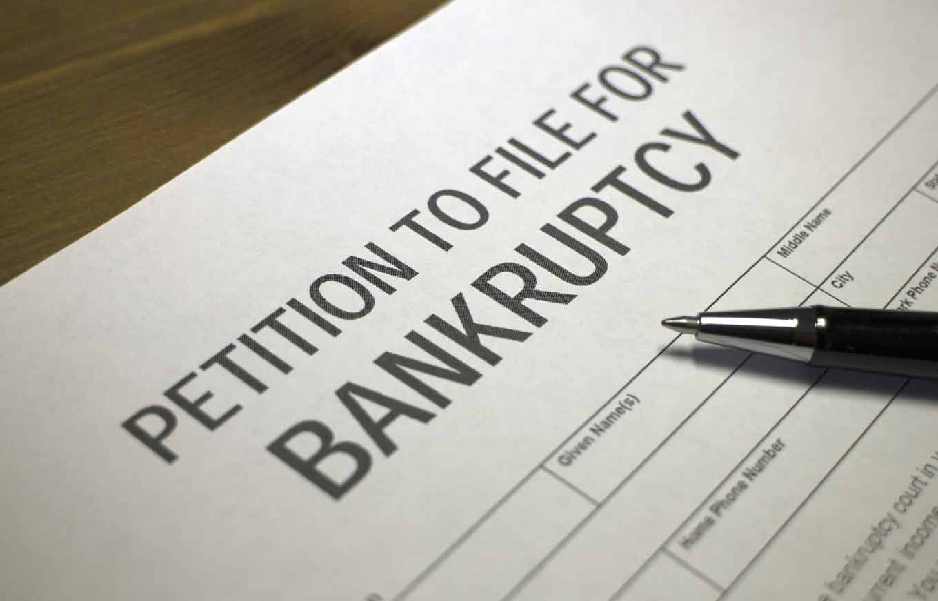 Bankruptcy lawyer Greenville NC