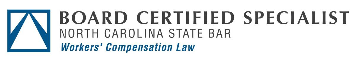 North Carolina Workers Compensation Certification banner